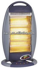 CIXI NSB-120Y8-RC 3heat halogen heater 1200W 800W 400W panel heater