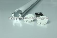 High quality U shape aluminum LED strip housing