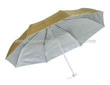 550 8 panel top grade UV material umbrella