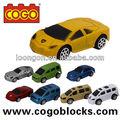 cogo hot wheels toy cars 8 cores asstd carro da fricção brinquedos