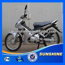 Alloy Wheel Cheap 110CC Four Stroke Motorcycle (SX125-15A)