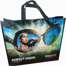 2013 eco friendly lamination non woven handbag/hand bags