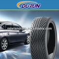 275/ 45r20 أسعار إطارات السيارات durun العلامة التجارية الجديدة