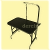 Height Adjustable Portable Grooming Table