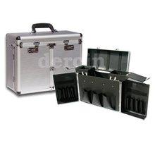 Aluminum Dog Pet Grooming Tool Case Box