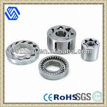 Sinterizado de aceite Rotor de la bomba de auto partes de motos / pulvimetalurgia, Versátil y economía