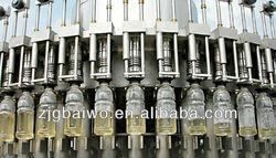 Fruit juice hot filling machine/ Fruit juice production line