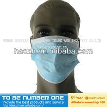 disposable active carbon face mask, non-woven active carbon face mask with carbon, carbon filter face mask