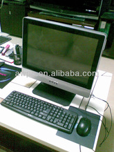 touch screen pc tv for sale, OEM/ODM desktop computer pc all in one 2013