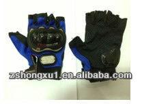 Motorcycle Riding Half Finger Gloves MCS-04C