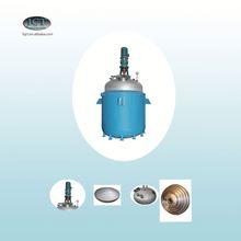 resin keyring reactor machine