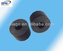 black pom milling spare parts manufacturer