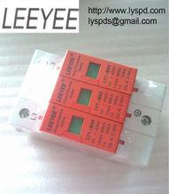 60kA building lightning arrester LY1-B60