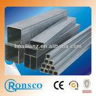steel tube stainless steel tapered tube