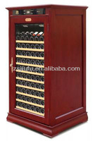 single zone cooler-wine -thermoelectric wine cooler -wine bottle storage(JF-200A)
