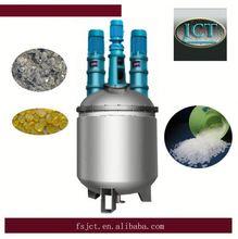 petroleum resin c9 c5 reactor machine