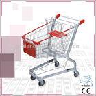Changshu climb stairs folding shopping cart