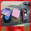 super sticky 100% soft PU nano pad sticky cellphone holder