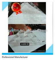 3D Cat eye PVC cold laminating film For Photo ablum