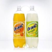 Carbonated drink OranC PineApple(Plastic Bottle) 1500ml