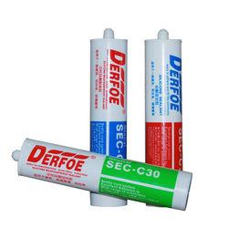 concrete silicone sealant, neutural cure, no corrode