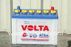 Volta Batteries