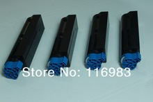 High quality and best price For New Compatible toner cartridge OKI B491 black color 10K Pages
