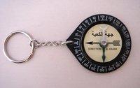 Key Chain Qibla Finder Compas