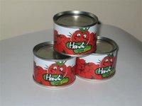 Hondi Canned Tomato Paste