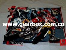 T-shirt Racing Motorcycle Wear