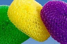 Plastic Scrubbers