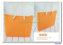 2013 Wholesale Handbag Women Bag Silicone Beach Bag