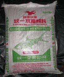 Milkfish Feed