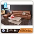 2013 importados sofá de couro italiano j637