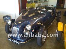 Lomax Cars