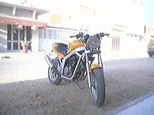 Hyosung Comet GT 250