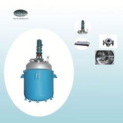 epoxy resin glue reactor machine