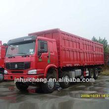 SINOTRUK Cargo Truck ,Howo Cargo Van