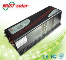 dc/ac pure sine wave solar power inverter 110 volts invertor