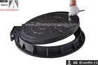 Round CO 600mm Dia 690mm Fiber Glass Manhole Cover
