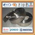 Frio/laminados a quente de aço inoxidável da sucata 430 na venda