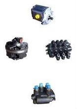 Eaton Hydraulic Components