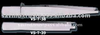 Vespeco Screw Handling Pak Stainless Steel Tweezer