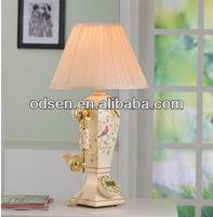 2013 very popular antikes telefon lampe