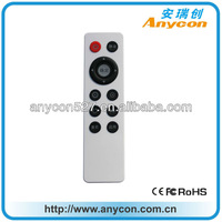 stylish mini bluetooth computer remote control with 13 buttons