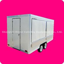 2013 New Style Semi-trailer Frozen Food Warmer Truck XR-FV420 A