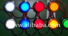 LED indicator lamp