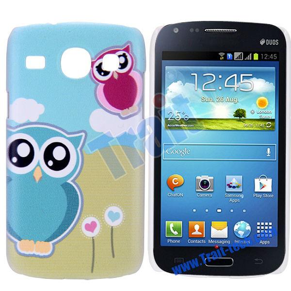 Fabulous Colorful Hard Case for Samsung Galaxy Core i8260 i8262