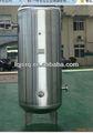 Líquido criogénico del tanque de almacenamiento, el recipiente de presión fabricante