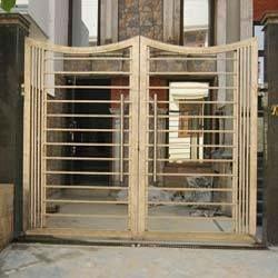 Steel Quality Furniture, Stainless Steel & Glass, Mavli (Udaipur ...